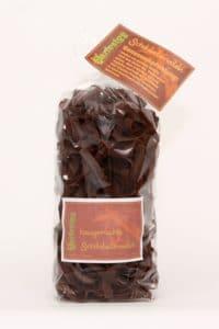 Schokoladennudeln