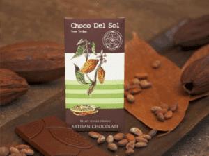 Schokolade aus der Manufaktur