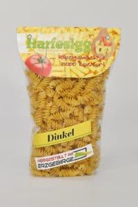 Dinkel- Spirelli