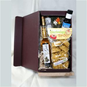 Geschenkkarton Premium